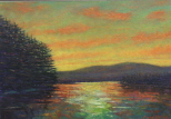 Late Evening - Squam